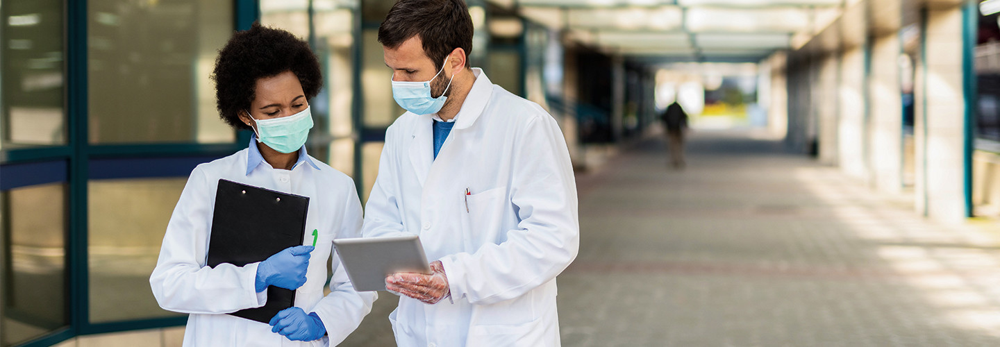 HIMSS21: 4 Healthcare Lessons to Guide Organizations Beyond the Pandemic